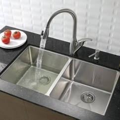 New Kitchen Sink White Carts How To Replace Your Kieron Murphy Plumbing And Heating 090817