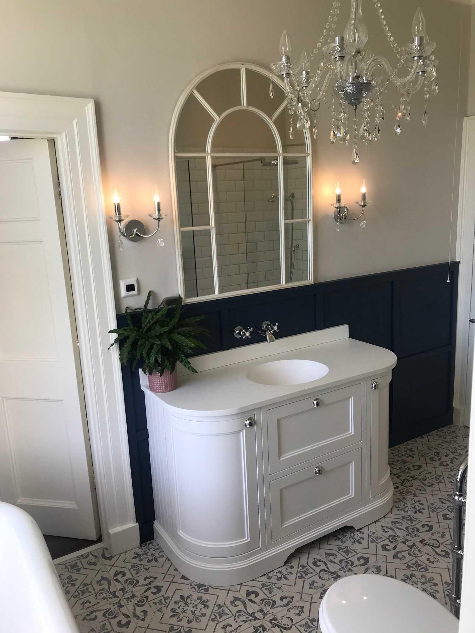 Plumbing-Solutions-Plus Bathroom-Installation Brent-knoll