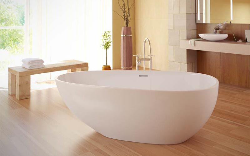 Americh Narita ROC Collection Freestanding Tubs