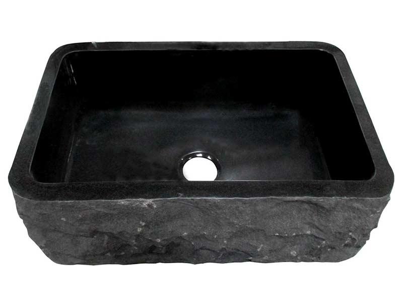 barclay birgitta single bowl apron front sink
