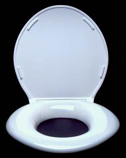 ADA Compliant ExtraLarge Big John Toilet Seats