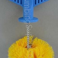 24 Kitchen Sink Laminate Countertop Best Cleaning Brushes - Make Quick And Easy