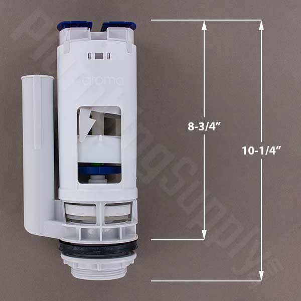 Repair Parts For Caroma Toilets