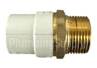 PVC-Copper-Galvanized connection??? - Page 2 - InterNACHI ...