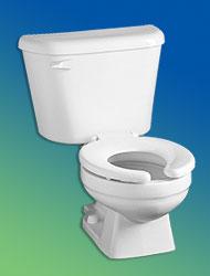 crane toilets identify your