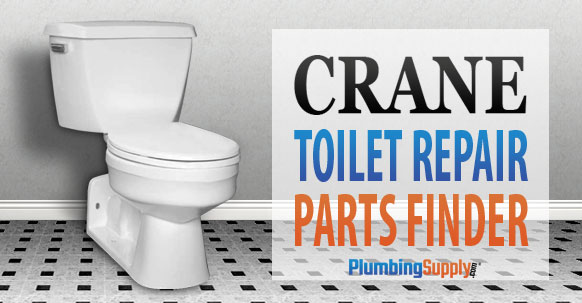 Crane Toilets  Identify Your Toilet and Find Repair Parts
