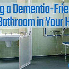 Delta Kitchen Faucets Repair Outlets Creating A Dementia-friendly Bathroom
