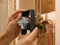 Delta Shower Valve Installation