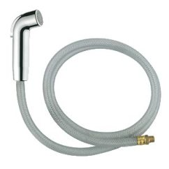 Grohe Kitchen Faucet Hose Flour Sack Towels Parts Page 2 Relexa Spray And