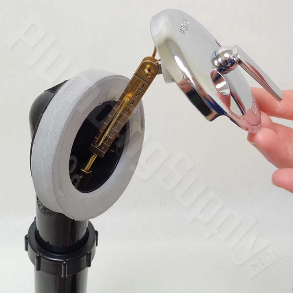 How To Remove A Bathtub Drain Stopper