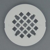 WingTite Easy Replacement Fiberglass Shower Drain