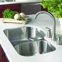 Buy Undermount Kitchen Sink Refrigerators For Small Kitchens Buying Guide Stainless Steel