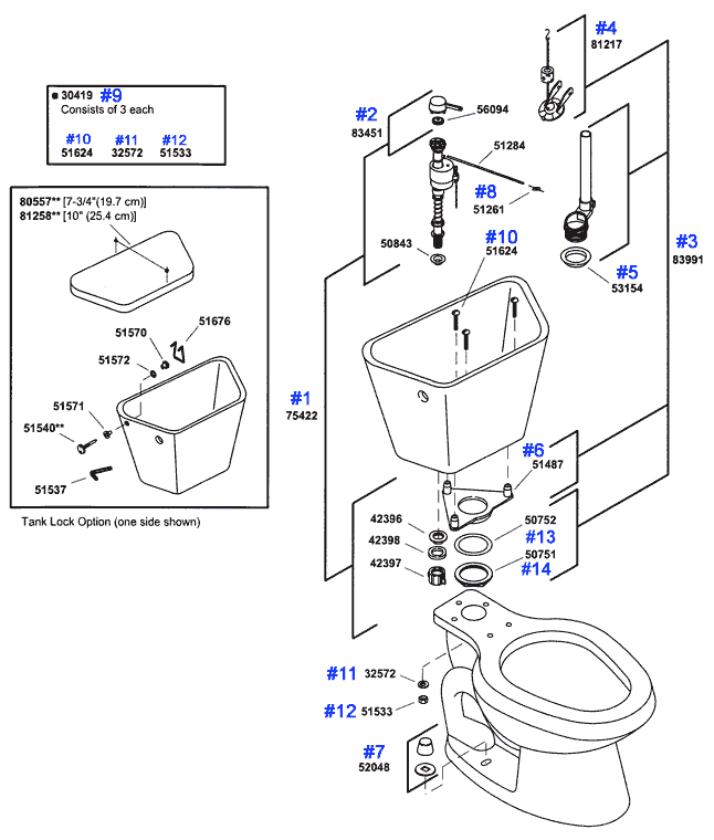 Toilet Repair: Kohler Toilet Repair Manual