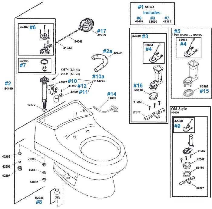Parts: Parts Repair