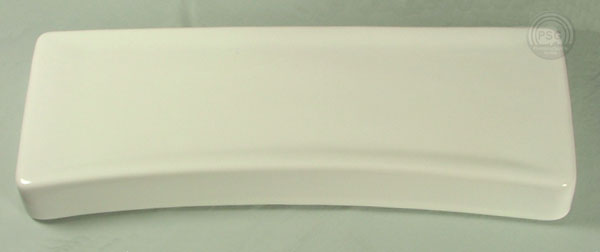 We have shipped replacement toilet tank lids to all 50 states plus US territories