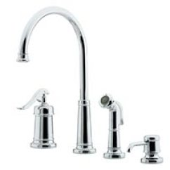 Kitchen Faucet Repair Touchless Price Pfister Ashfield Series Parts 26 New Style