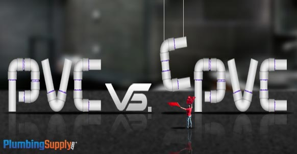 PVC vs CPVC  Which One Is Right For My Job