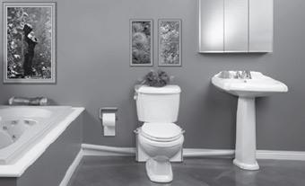 Macerating Toilets Upflushing Sewage Systems For Basements