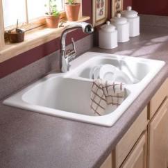 Swanstone Kitchen Sink Amazon Sinks Undermount Drop-in