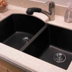Standard Size Kitchen Sink Design Software Lowes Swanstone Quartz Sinks