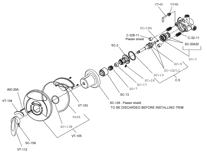 Simmons Well Pump Wiring Diagram