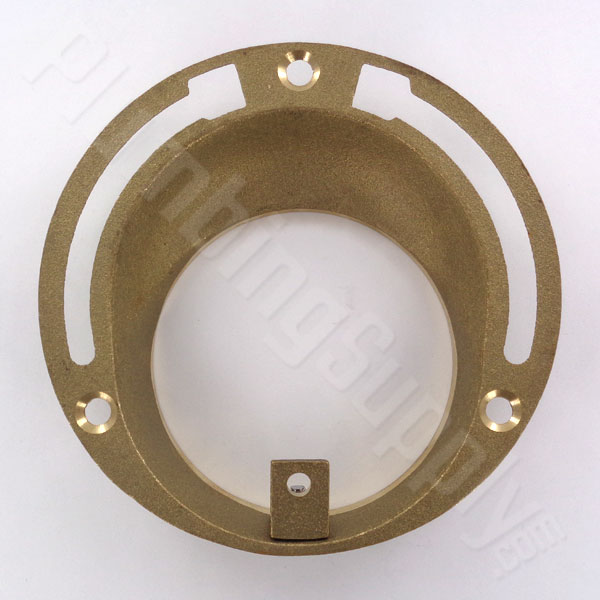 Commode Flange
