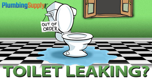 Fix Your Leaky Toilet With Our How To And Troubleshooting Information