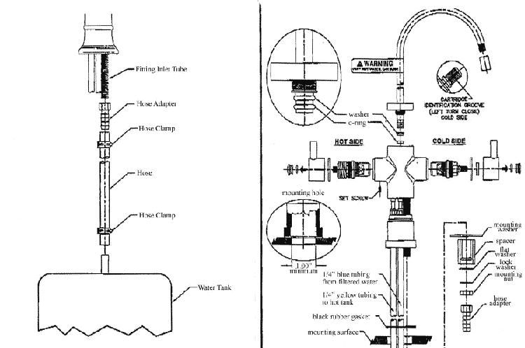 Bunn Hot Water Dispenser Manual