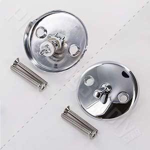 Quality Trim Kits For Bath Tub Drains Grid Drain