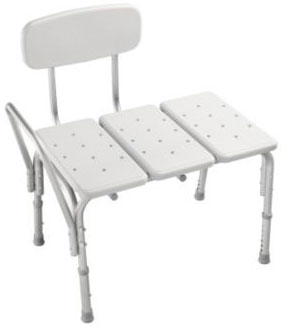 Tub and Shower Portable Comfort Safety Seats