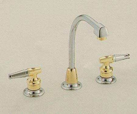 Two Tone Widespread Bathroom Faucets  Bindu Bhatia Astrology