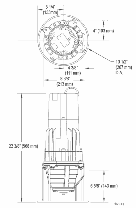 Zoeller 10 0623 Wiring Diagram Wiring A Non-Computer 700R4