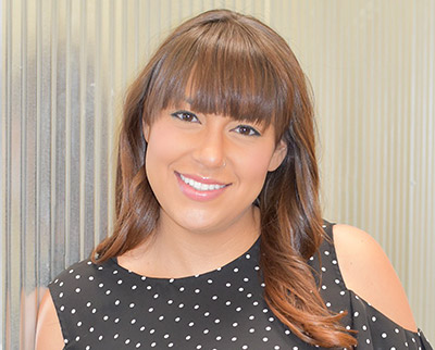 Brittney Dimery, Accounting
