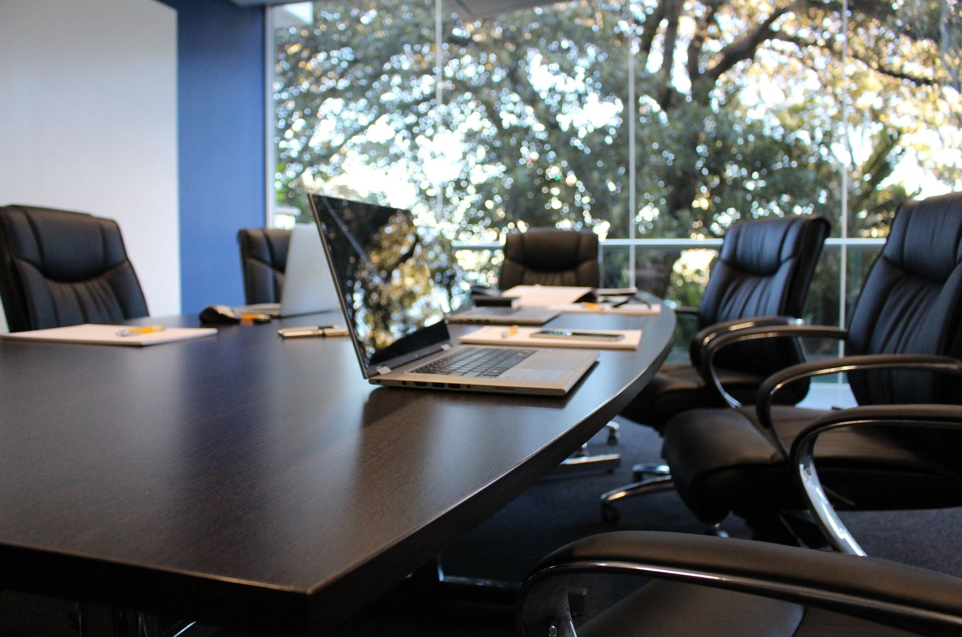 conference room marketing plan