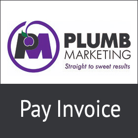 Plumb Marketing - Pay Your Invoice Online