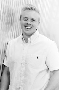 Luke Woodruff - Client Acquisition Manager