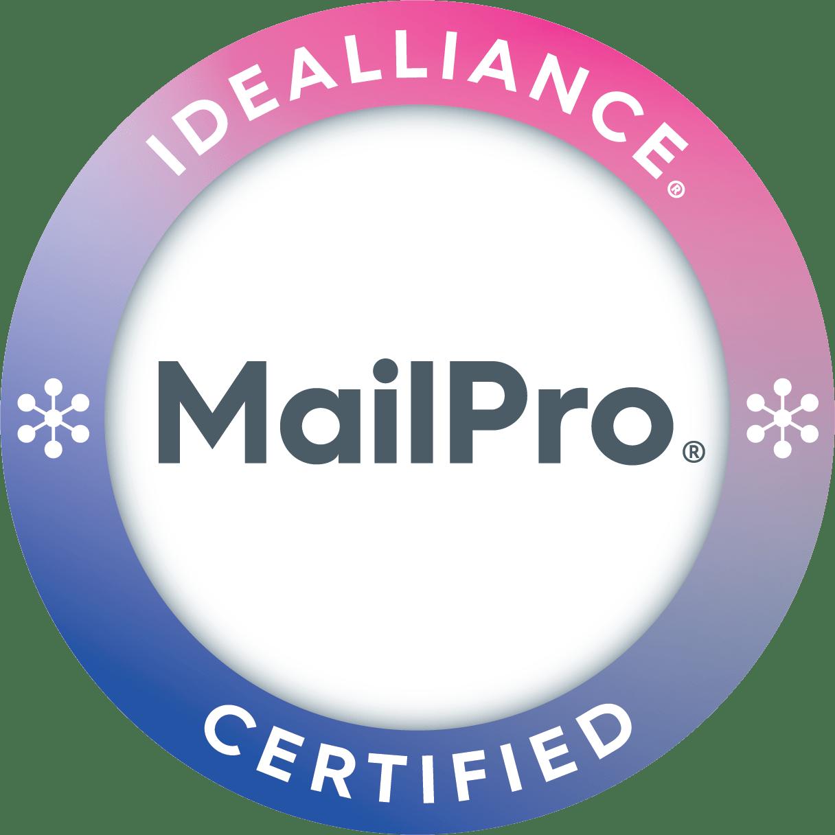 MailPro Fundamentals Certification