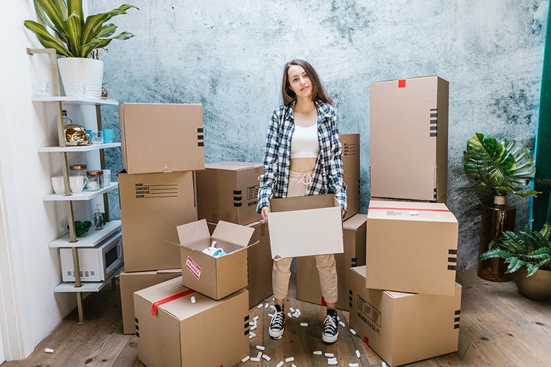 A Beginner's Guide to Fulfillment
