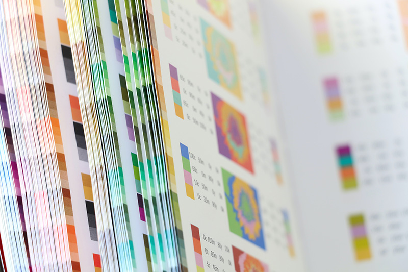 5 Benefits of Outsourcing Your Printing Needs