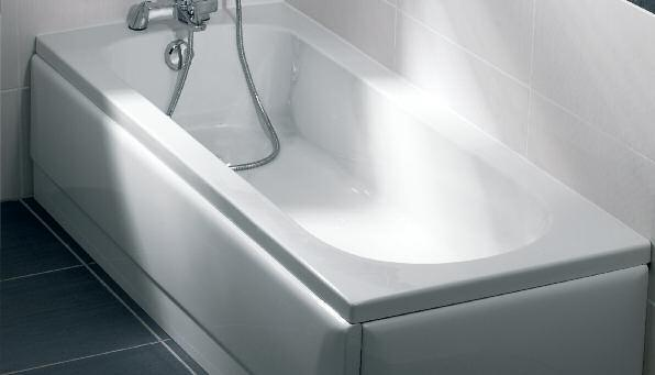 Start The New Year With An Eco Friendly Bathroom The