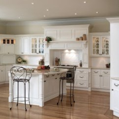 Kitchen Cabinet Crown Molding Mdf Doors How To Install Diy Blog French Country