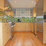 Galley Kitchen Remodeling Idea S How To Diy Blog