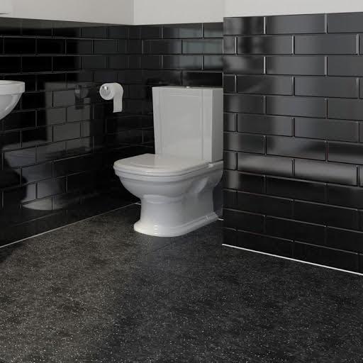 multipanel click premier floor tiles black onyx 1 8m2