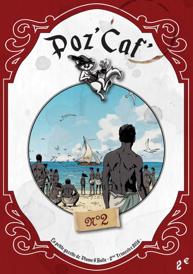 Poz' Caf' n°2