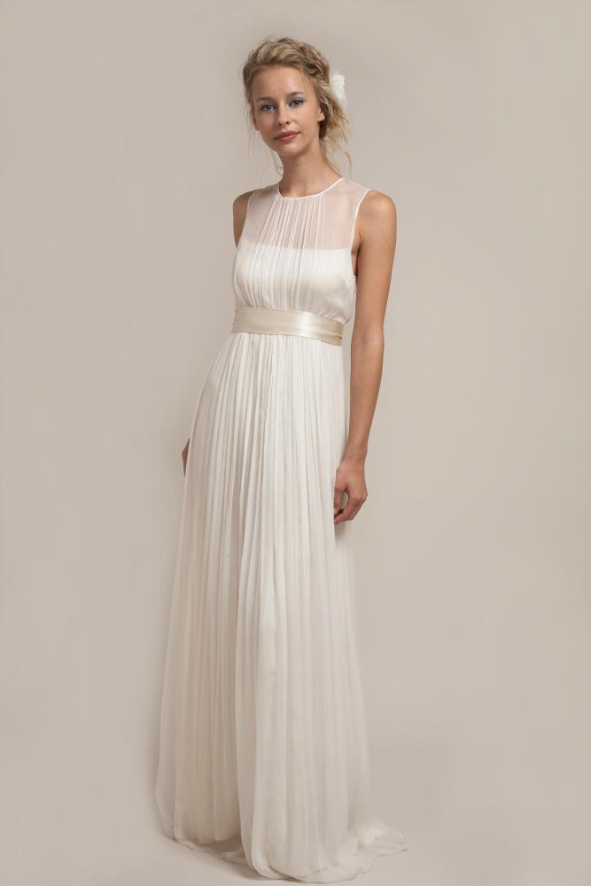 Robe de mariée Saja Bronx