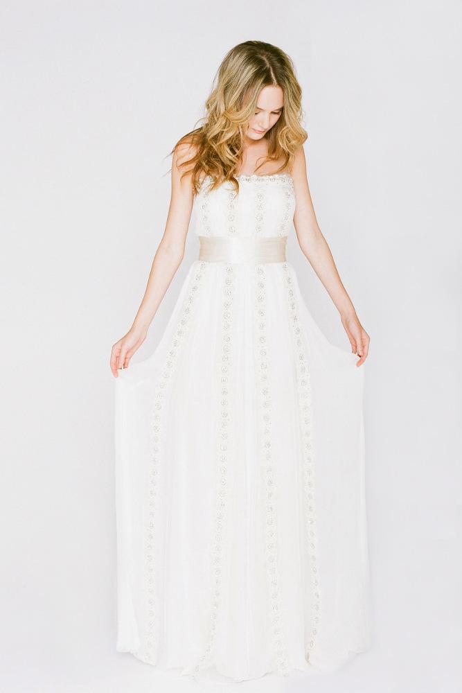 Robe de mariée Nolita