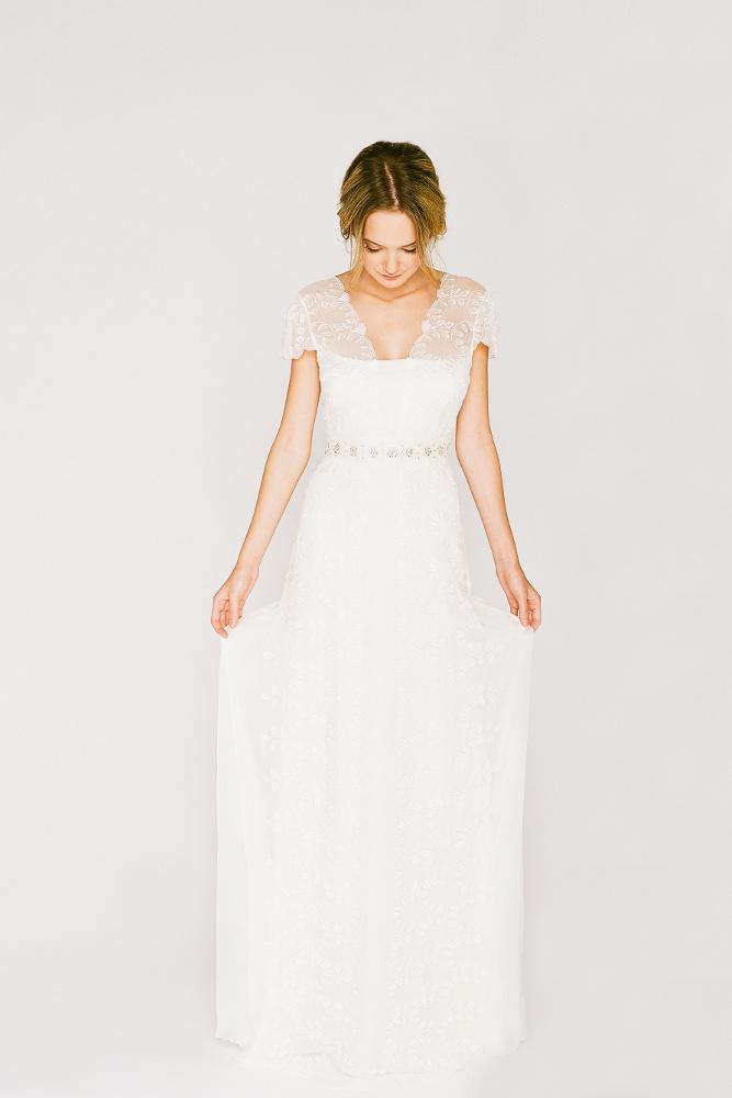 Robe de mariée Saja Queens