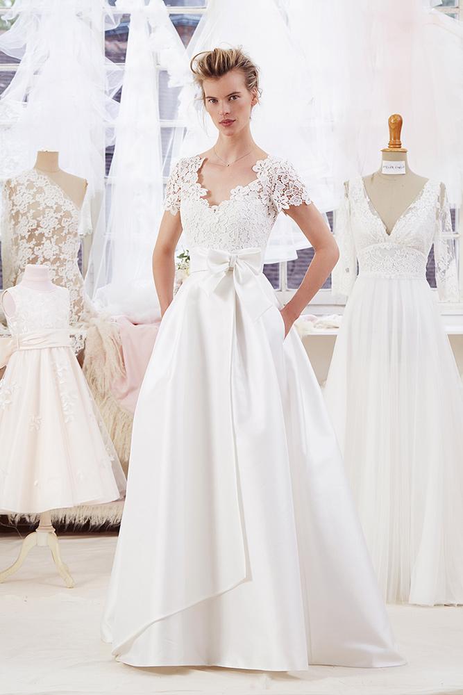 Robe de mariée Atelier Emelia Ariana
