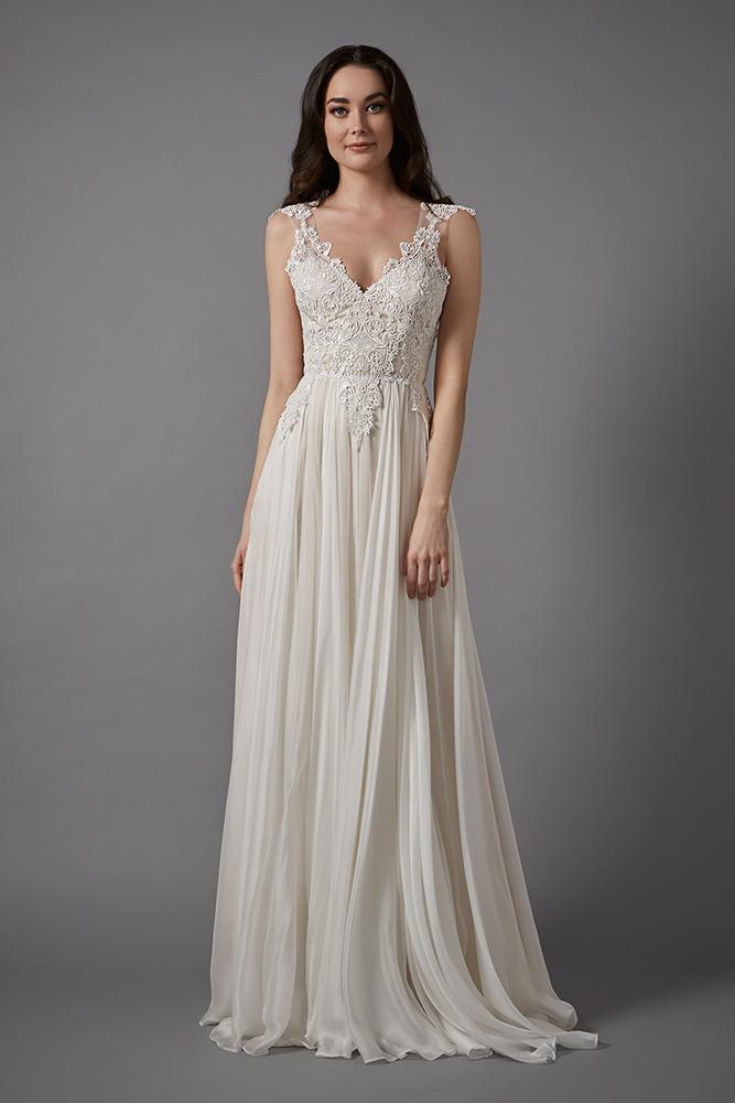 Robe de mariée Catherine Deane Juno