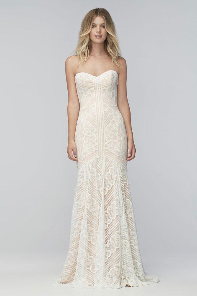 Robe de mariée Watters Betty